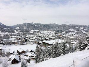 Wo ist der schönste Aussichtsplatz auf Oberstdorf?