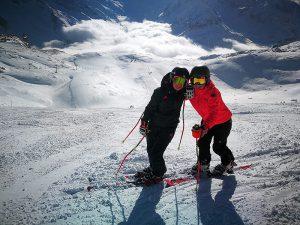 Welche Skischule können Sie mir für meine Kinder empfehlen?